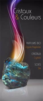 cristaux et couleurs