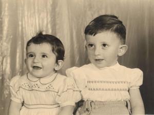 Daniel et Serge Briez