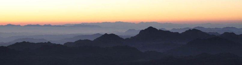 le Sinaï juin 2011, photo SergeBriez©