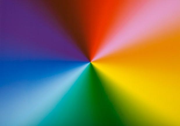 La science des couleurs, photo Daniel Briez ©