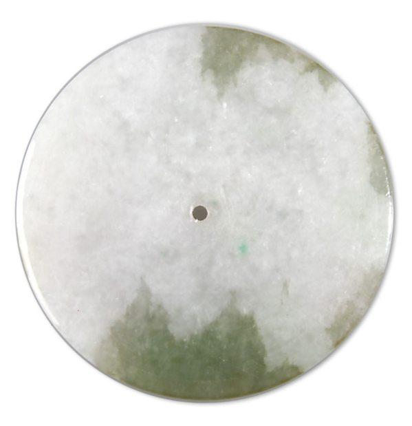 disque de Jade, photo Serge Briez©cristaux-sante.com