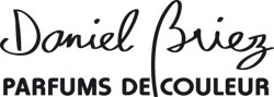 Logo Parfums de Couleur Daniel Briez