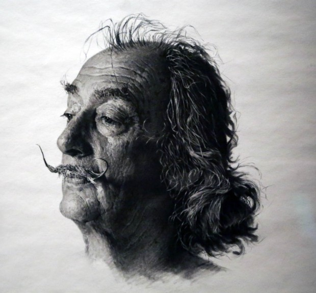 Salvadore Dali, Fondation Dali à Figueras, photo Serge BRIEZ®