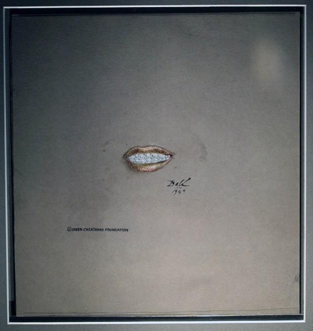 Salvadore Dali, Fondation Dali à Figueras, photo Serge BRIEZ®