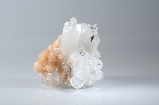 APOPHYLITE, photo Serge Briez ®