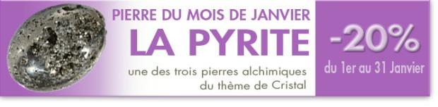 PIERRE DU MOIS DE JANVIER 2015