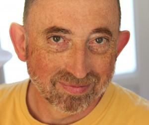 Portrait de Daniel Briez