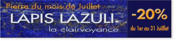 LAPIS LAZULI sur www.cristaux-sante.com