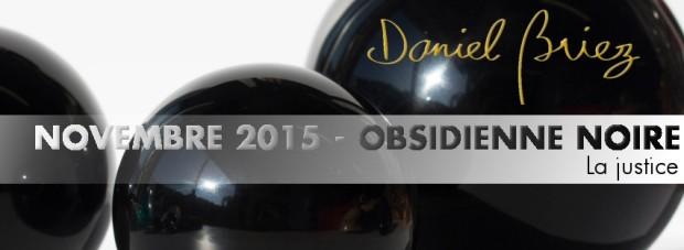 L'Obsidienne Noire sur www.cristaux-sante.com