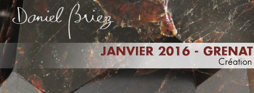 Le Grenat sur www.cristaux-sante.com