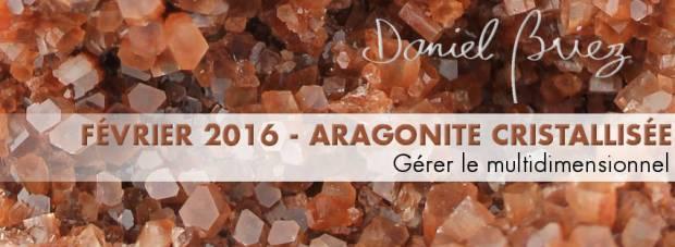 L'Aragonite Cristallisée sur www.cristaux-sante.com