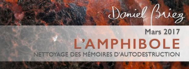 LA PIERRE DU MOIS DE MARS 2017 – L'AMPHIBOLE