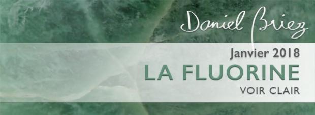 LA PIERRE DU MOIS DE JANVIER 2018 – LA FLUORINE