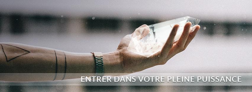 Encodeurs, Montage photo ®Cristaux et Bien-Être, 2018